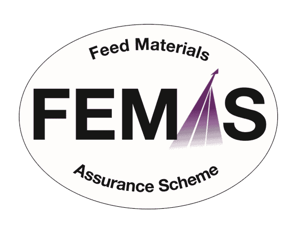 PureFlax is a member of the Feed Materials Assurance Scheme